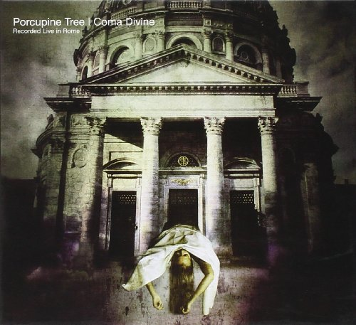Porcupine Tree Coma Divine 2 CD Set