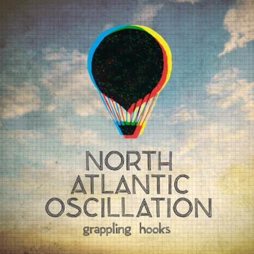 North Atlantic Oscillation Grappling Hooks 2 CD