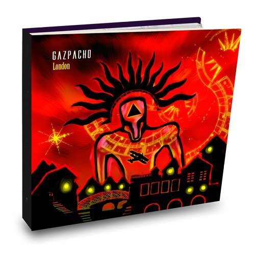 Gazpacho London 2 CD