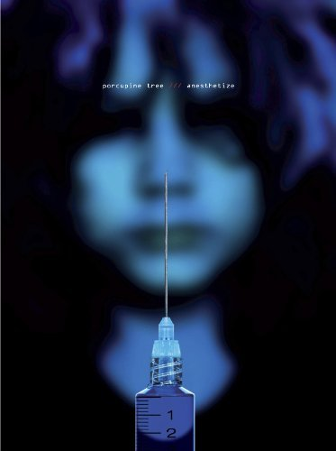 Porcupine Tree Anesthetize Ws