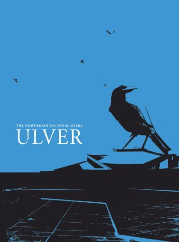 Ulver Live In Concert The Norwegian Nr