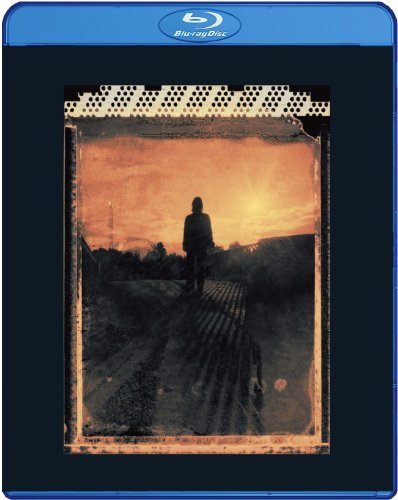 Steven Wilson Grace For Drowning Blu Ray