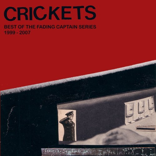 Robert Pollard Crickets 2 CD