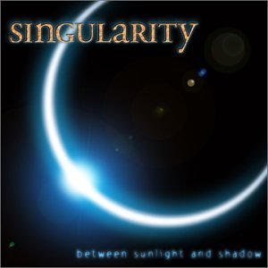 Singularity Between Sunlight & Shadow