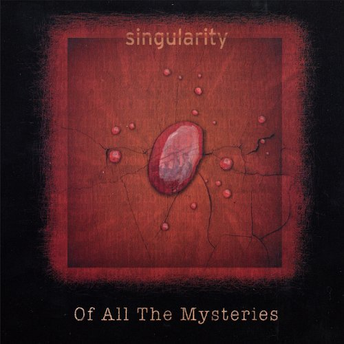 Singularity Of All The Mysteries
