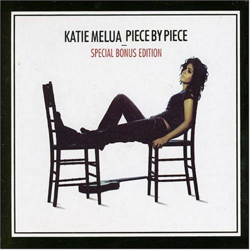 Katie Melua Piece By Piece Special Edition Import Gbr Incl. DVD