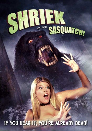 Shriek Of The Sasquatch Salem Versiga Nr