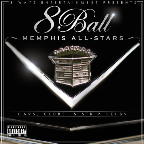 8ball Memphis All Stars Explicit Version