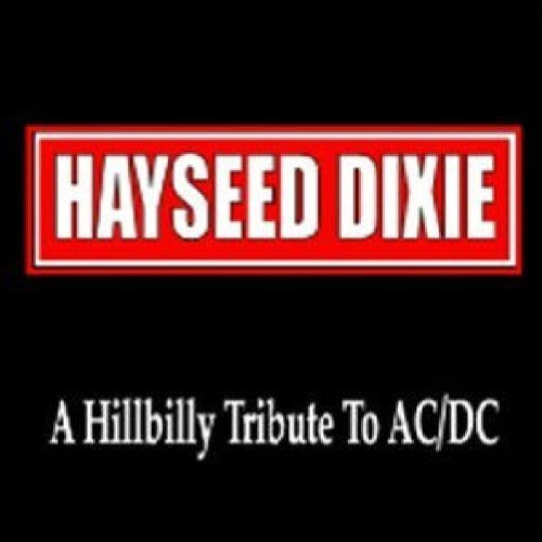 Hayseed Dixie Hillbilly Tribute To Ac Dc T T Ac Dc