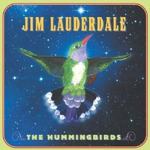 Lauderdale Jim Hummingbirds
