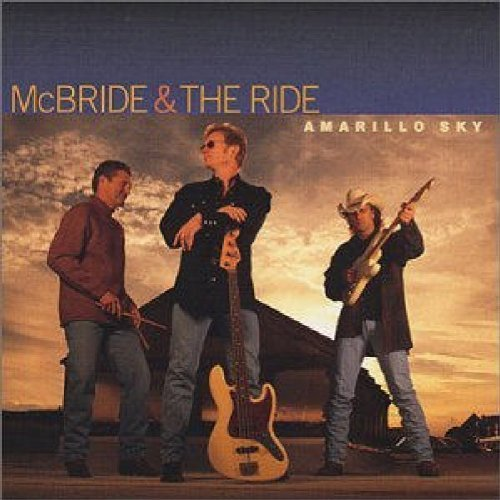 Mcbride & The Ride Amarillo Sky