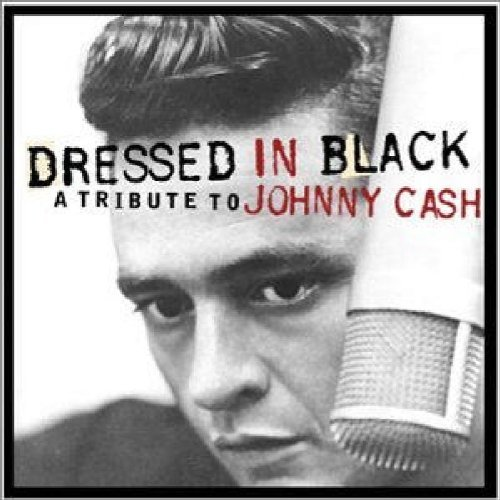 Dressed In Black Tribute To Jo Dressed In Black Tribute To Jo T T Johnny Cash