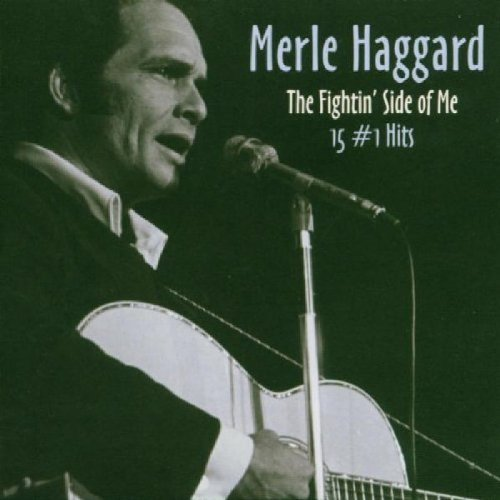 Haggard Merle Fightin' Side Of Me