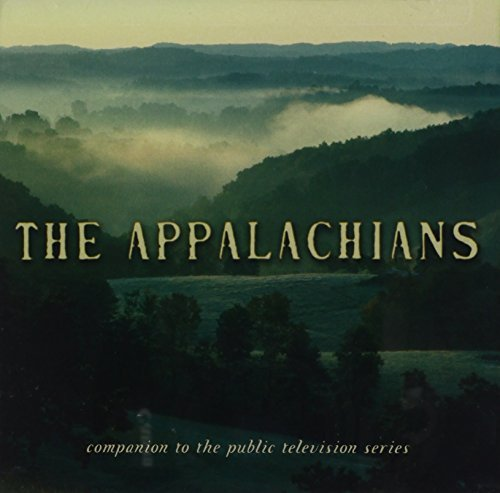 Various Artists Appalachians Rodgers Burch Monroe