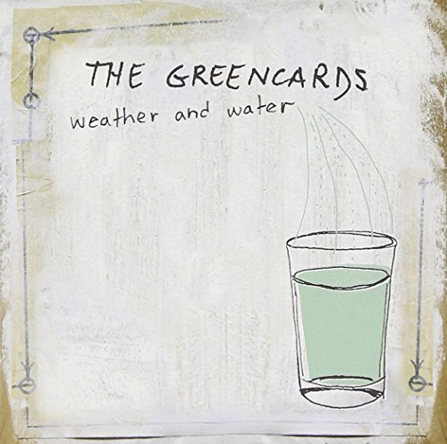 Greencards Weather & Water
