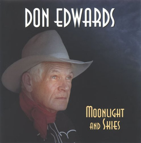 Don Edwards Moonlight & Skies