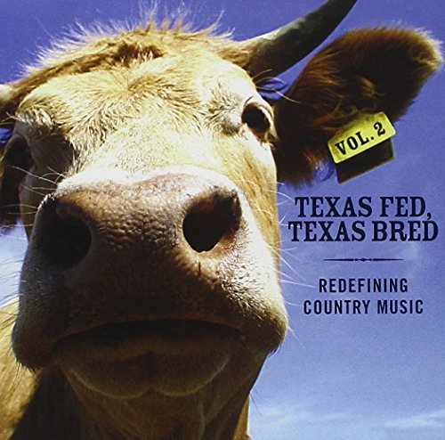 Texas Fed Texas Bred Vol. 2 Redefining