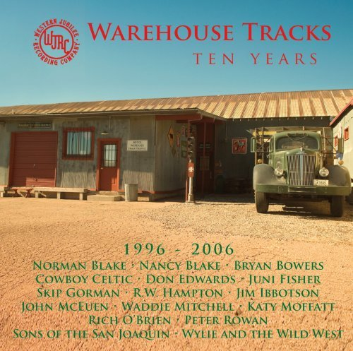 Warehouse Tracks Ten Years Warehouse Tracks Ten Years
