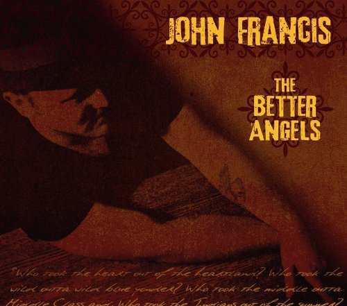 John Francis Better Angels