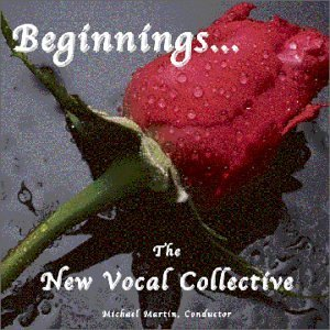Beginnings The New Vocal Collective Beginnings The New Vocal Collective