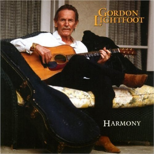 Gordon Lightfoot Harmony