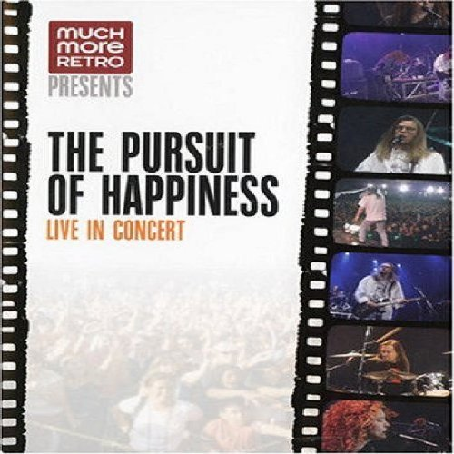 Pursuit Of Happiness Live In Concert