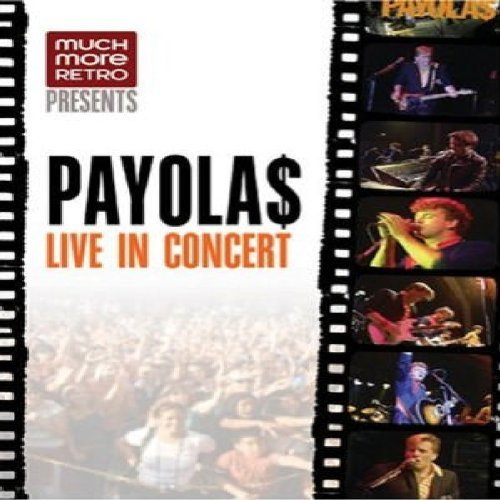 Payolas Live In Concert Ntsc (0)