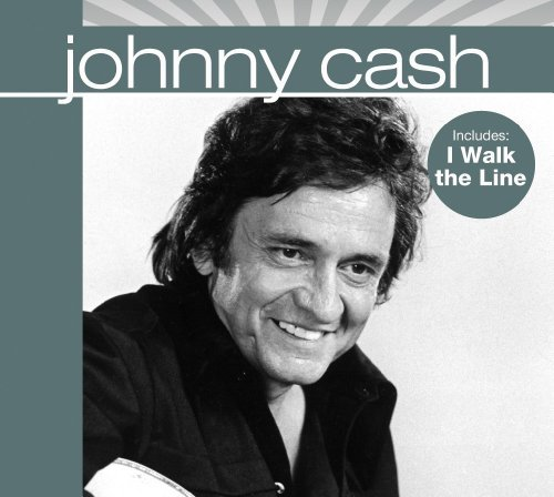 Cash Johnny Johnny Cash