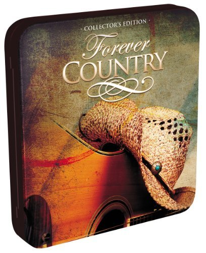 Various Artists Forever Country