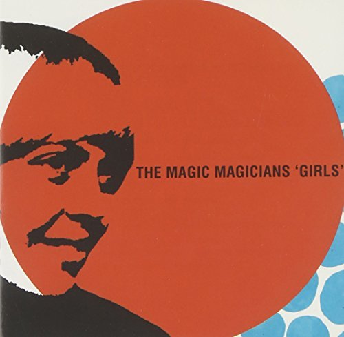 Magic Magicians Girls