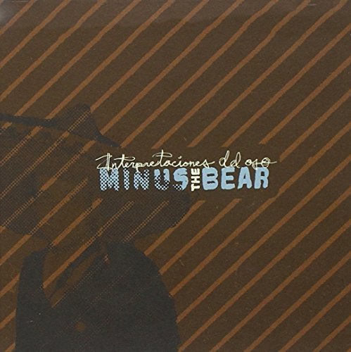 Minus The Bear Interpretaciones Del Oso