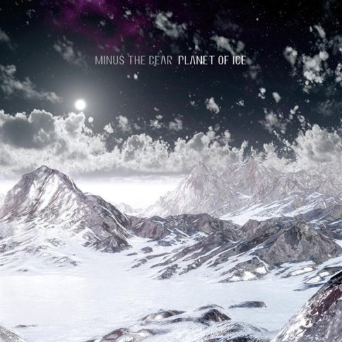 Minus The Bear Planet Of Ice