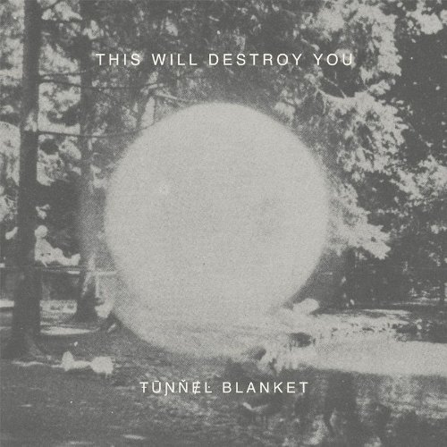 This Will Destroy You Tunnel Blanket