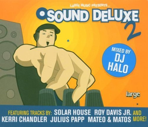 Dj Halo Vol. 2 Sound Deluxe