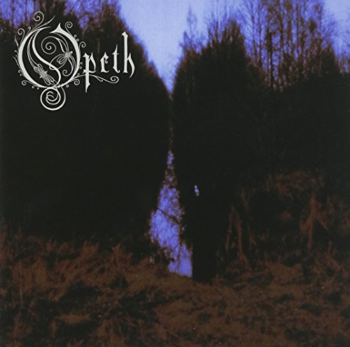 Opeth My Arms Y Our Hearse