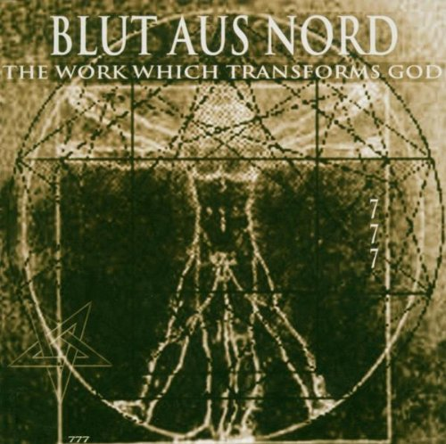 Blut Aus Nord Work Which Transforms God