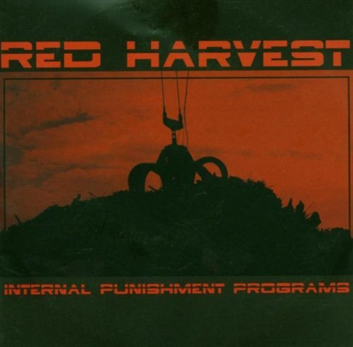 Red Harvest Internal Punishment Program