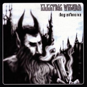 Electric Wizard Dopethrone Import Gbr