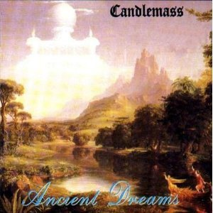 Candlemass Ancient Dreams 2 CD Set