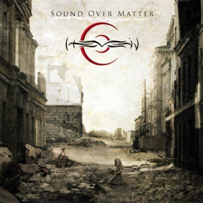 Hevein Sound Over Matter