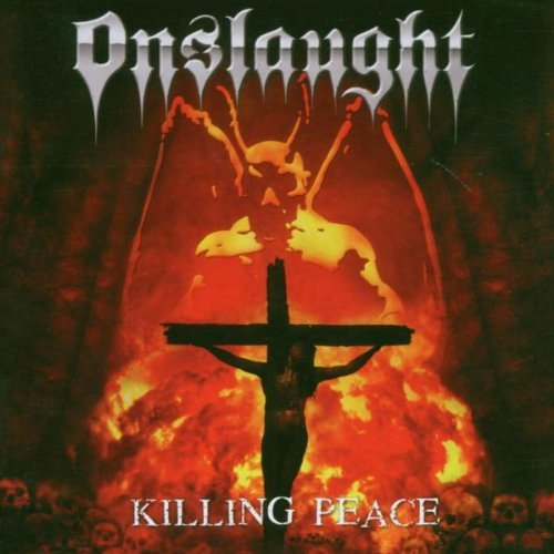 Onslaught Killing Peace