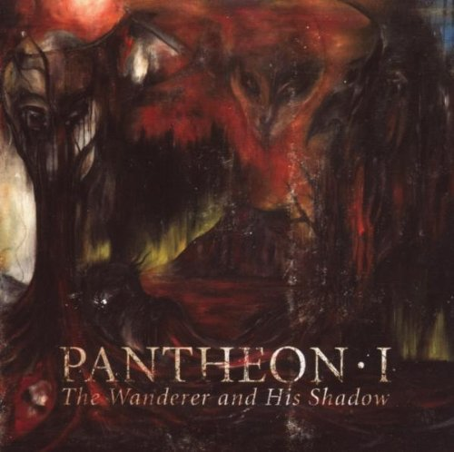 Pantheon I Wanderer & His Shadow