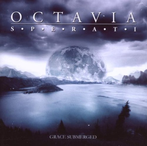 Octavia Sperati Grace Submerged