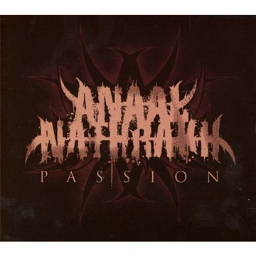 Anaal Nathrakh Passion