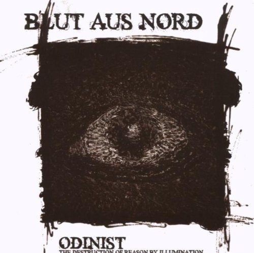 Blut Aus Nord Odinist