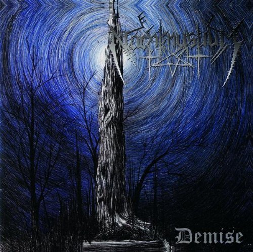 Nachtmystium Demise (re Issue)