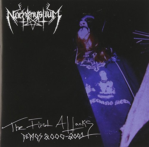 Nachtmystium First Attacks