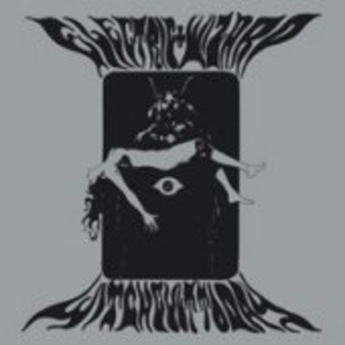 Electric Wizard Witchcult Today Import Gbr 2 Lp