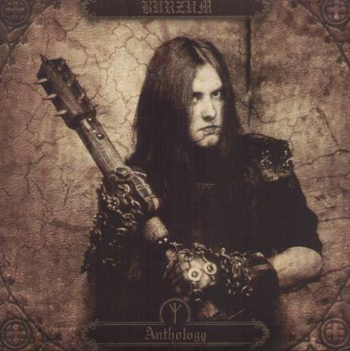 Burzum Anthology Anthology