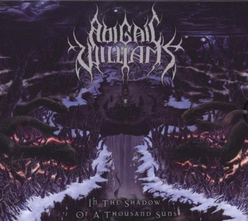 Abigail Williams In The Shadow Of A Thousand